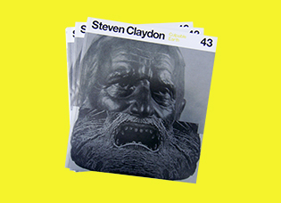 Steve Claydon (home) 4