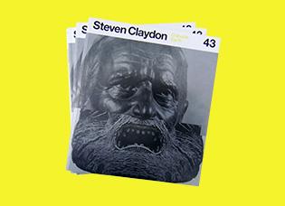Steve Claydon (home) 4