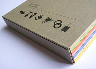 Tate Summer 2009 Box