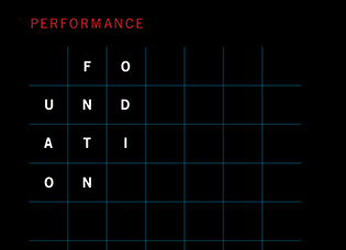 Performance Foundation Web 3